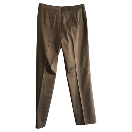 Escada trousers from silk
