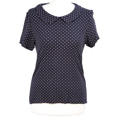 Hobbs Dotted top