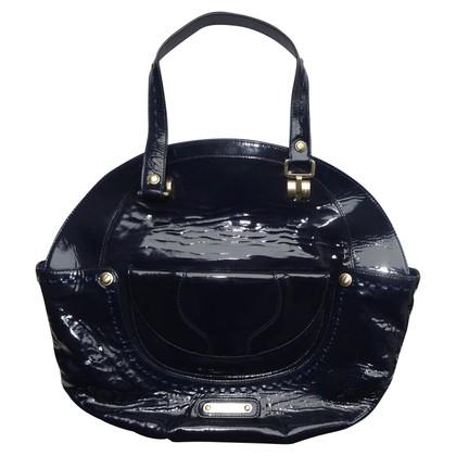 Versace Patent leather handbag