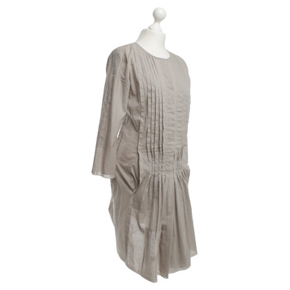 Iris von Arnim Pleats dress