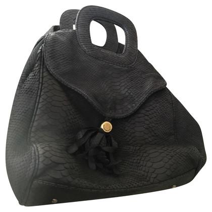 Giorgio Armani Handbag in brown