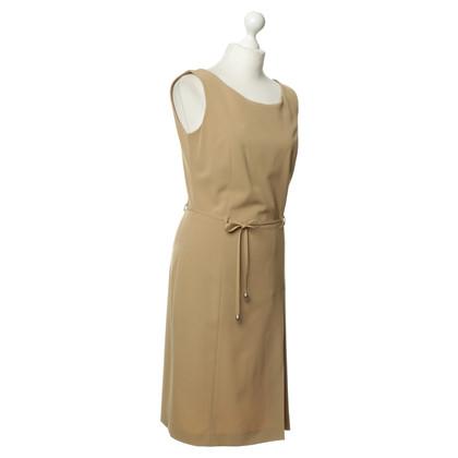 Piu & Piu Dress in beige