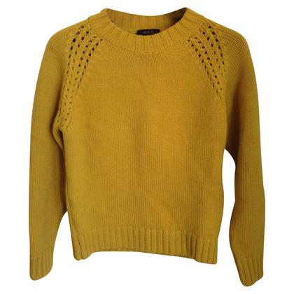 A.P.C. maglione di lana