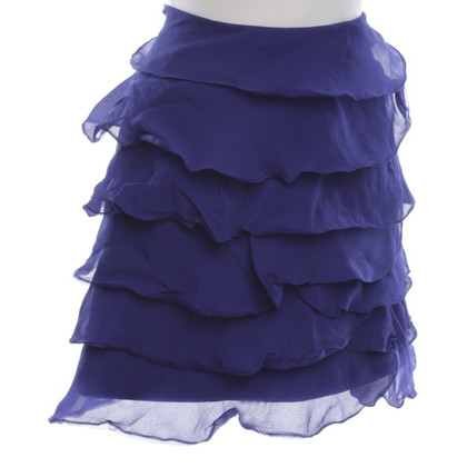 Karen Millen skirt with flounces