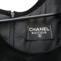Chanel lederen kleding