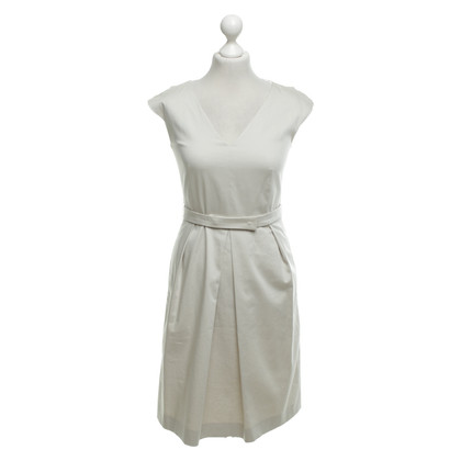 Max Mara Sheath dress in beige