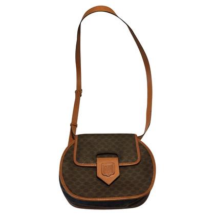 Céline Vintage Crossbody Bag