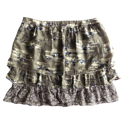 Max & Co Printed summer skirt