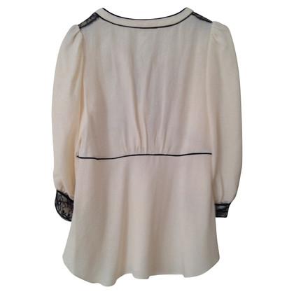 Rebecca Taylor Elegante blouse