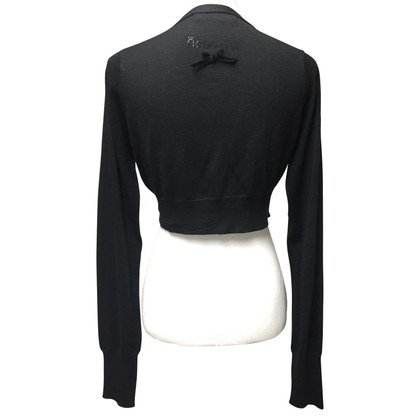 Twin-Set Simona Barbieri Black jacket