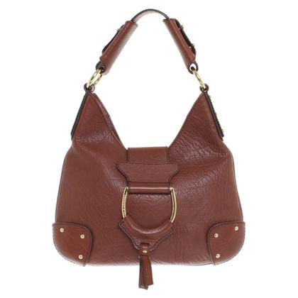 Dolce & Gabbana Handtasche in Braun