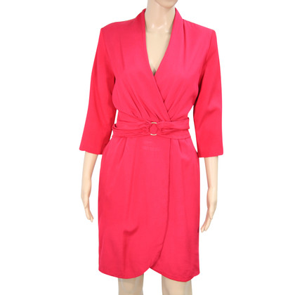 Reiss Kleid in Rosa
