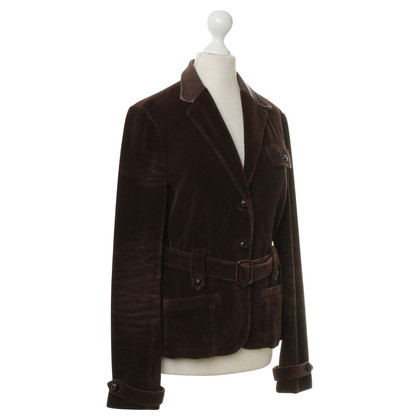Polo Ralph Lauren  Corduroy Blazer in Brown