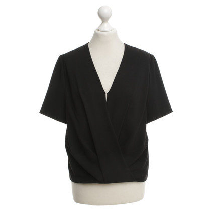 Alexander Wang Blouse in black