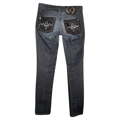 Just Cavalli Slim Fit Jeans