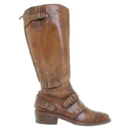 Belstaff Boot in light brown