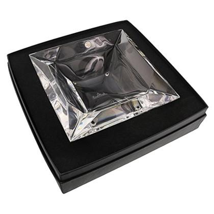 Bulgari Eccentrica kristallen asbak