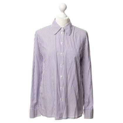 Van Laack Shirt with stripes design