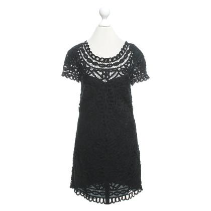 Andere Marke Sea NY - Kleid in Schwarz