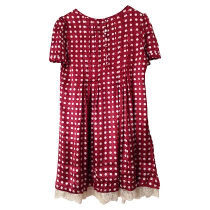 Twin-Set Simona Barbieri korte jurk