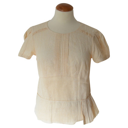 Prada Blouse with short arms