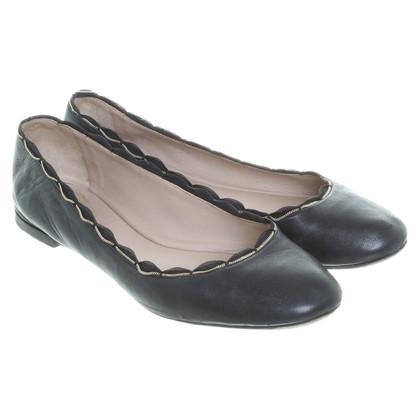 Chloé Ballerina's toepassing