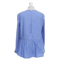 Odeeh Camicia in blu
