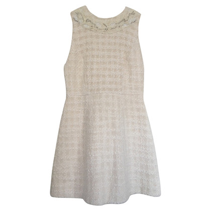Alice + Olivia Mini Vestito decorato