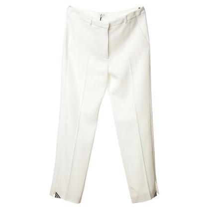 Mugler Pant in white