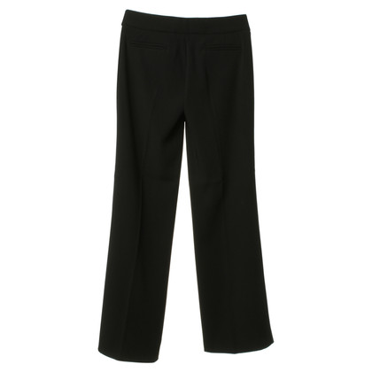 Elisabetta Franchi Suit pants in black