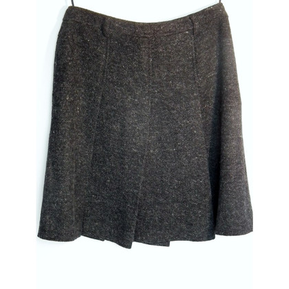 Burberry Pleated skirt in grey