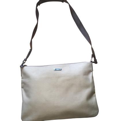 Gucci Shoulder bag in beige