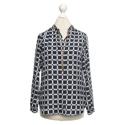 Michael Kors Blouse with pattern