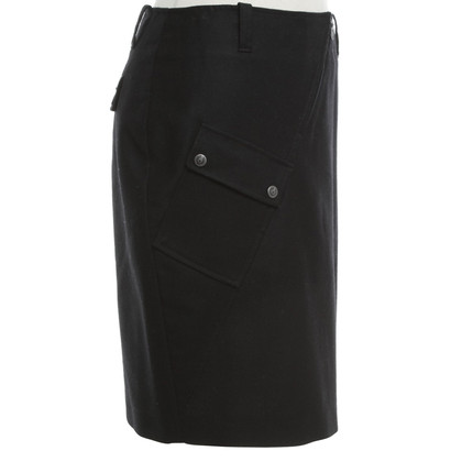 Belstaff Rock in nero