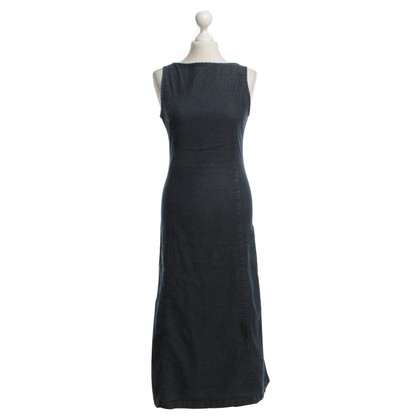 Armani Jeans Jean dress in dark blue