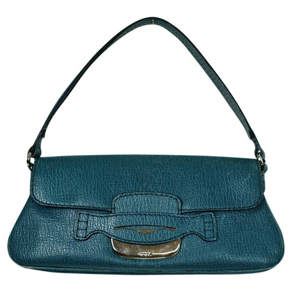 Tod's Handbag in turquoise