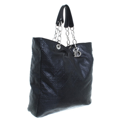 Christian Dior Tote-bag in the Cannage design