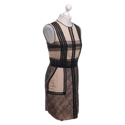 3.1 Phillip Lim Dress with lace trim