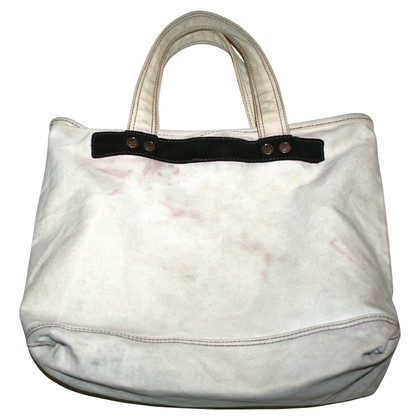 Marc Jacobs Shopper in Creme