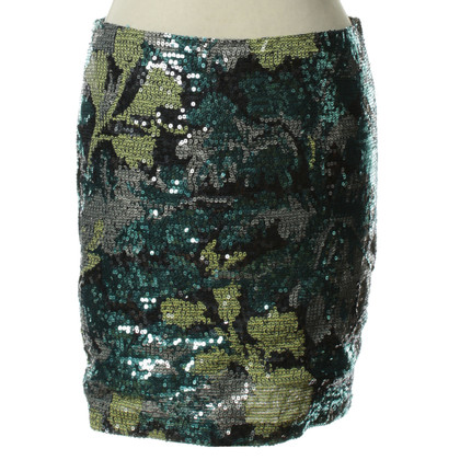 Day Birger & Mikkelsen skirt with sequins