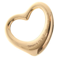 Tiffany & Co. Heart pendant in rose gold