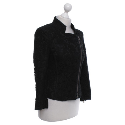 Marc Cain Jacket made of lace