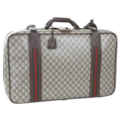 Gucci Vintage valigia