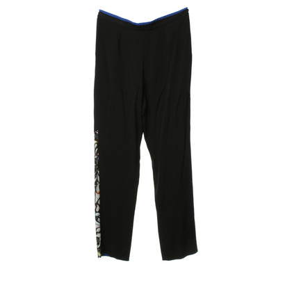 Peter Pilotto Pants with pattern