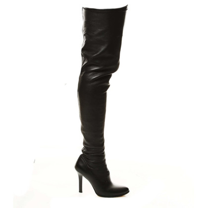 Jimmy Choo for H&M Overknee-Stiefel