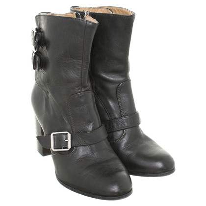Belstaff Ankle boots in black