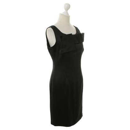 Giorgio Armani Evening dress in black