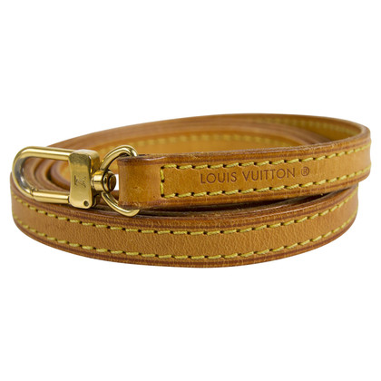 Louis Vuitton Bracelet en cuir