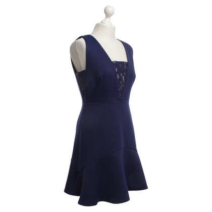 Reiss Kleid in Violett