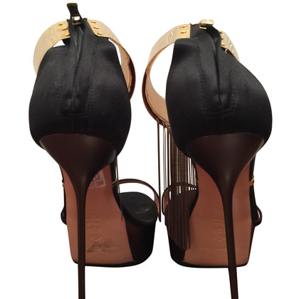 Gianmarco Lorenzi Scarpe eleganti